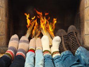 家の中の寒さ対策