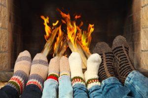 冬だってヘッチャラ!家の中の寒さ対策